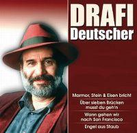 Cover Drafi Deutscher - Drafi Deutscher [2011]